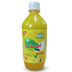 Finayl – Lemon Fresh- Advanced phynel with excellent cleaning property