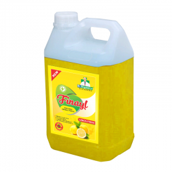 Floor Cleaner White Phenyl | Lemon Fresh | Advance Phynyl with Cleaning and Disinfecting Properties