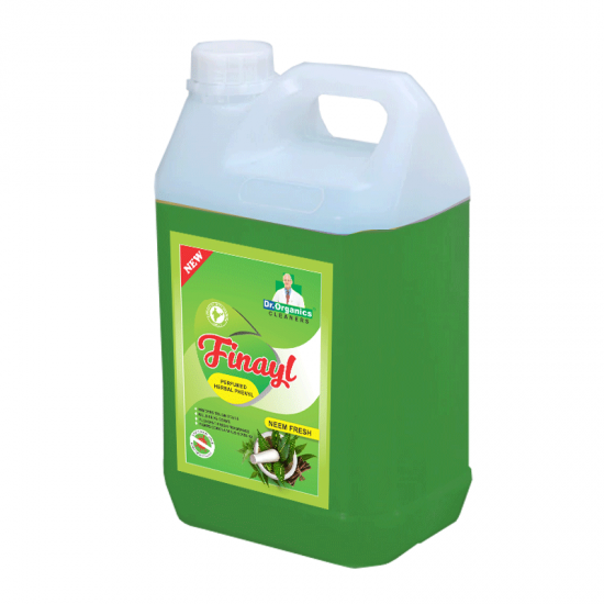 Finayl – Neem Fresh- Advanced phynel with excellent cleaning property