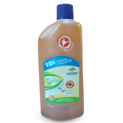 Lexonn - (Lemon) All purpose cleaner and disinfectant