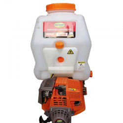 4 Stroke power sprayers for disinfection and sanitization